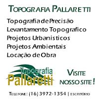 Pallaretti Topografia