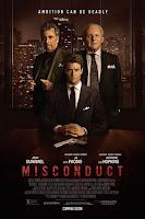 Misconduct (2016) online y gratis