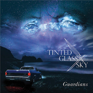 Tinted Glass Sky - Guardians (2016) - Album Download, Itunes Cover, Official Cover, Album CD Cover Art, Tracklist