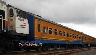 Kereta Api Maharani