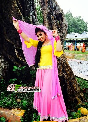 model film actress Misty Jannat