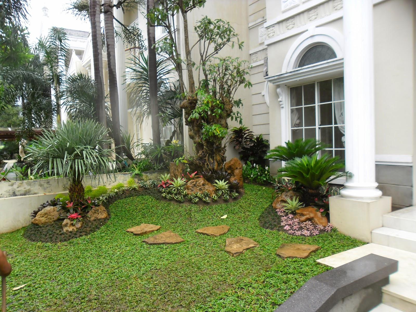 Wahana Landscape 081213363358 Tukang Taman Jakarta Pusat Jasa
