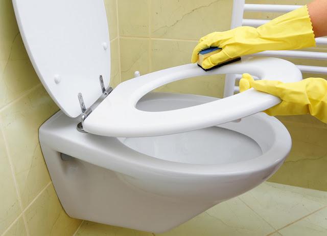 Quel produit pour nettoyer les toilettes ?