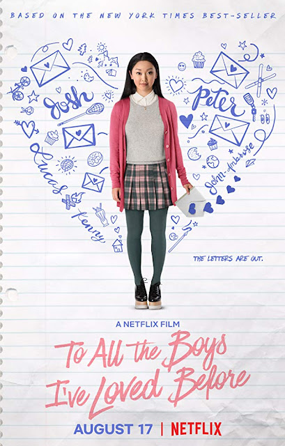 To All the Boys I've Loved Before (2018) Subtitle Indonesia/Untuk Semua Anak Laki-Laki yang Saya Cintai Sebelumnya