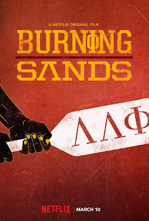 Burning Sands<br><span class='font12 dBlock'><i>(Burning Sands)</i></span>