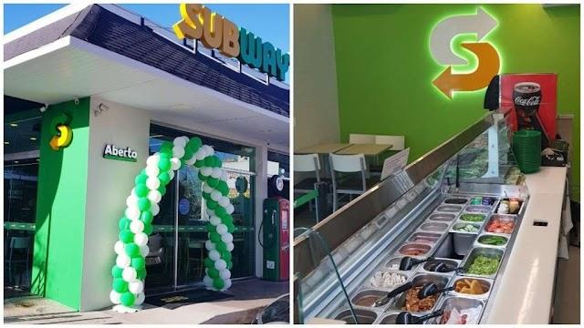 Subway lança promoção em toda sua rede de restaurantes de Minas Gerais e Espírito Santo