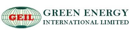 Green Energy International Limited Scholarship