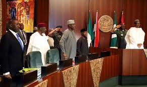 FEC meeting cancels by FG due to APC primaries