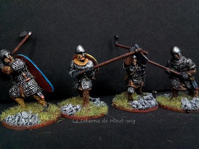 Guardias anglodaneses