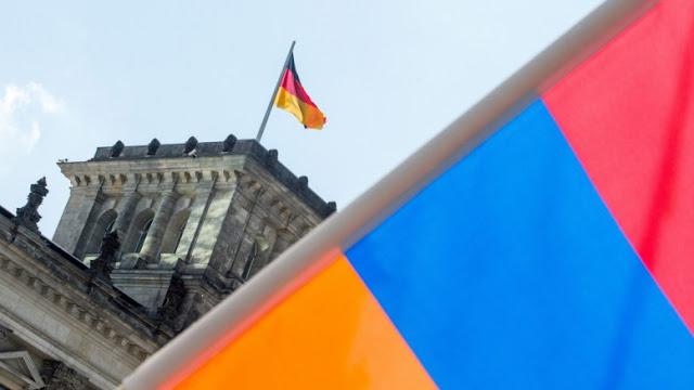 Ισχυρή τοποθέτηση των γερμανικών ΜΜΕ: «Μια Γενοκτονία πρέπει να ονομάζεται Γενοκτονία»