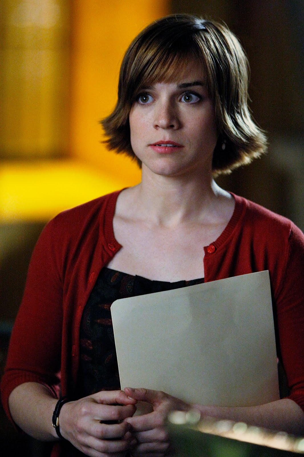 Nell Ncis