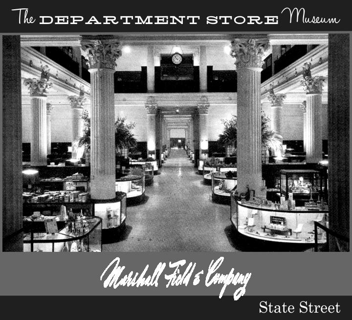 Marshall-Fields-1st-Floor