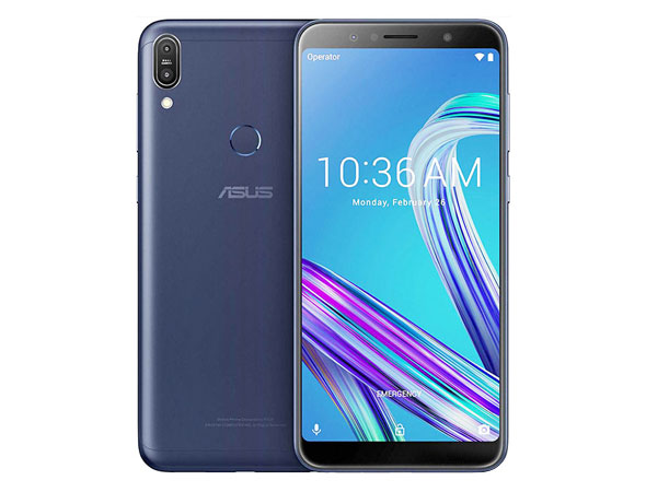 Asus ZenFone Max M2 is available today for sale in India via Flipkart