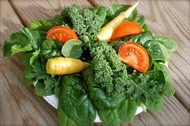 Kebaikan Sayur Bayam Bagi Kesihatan Dan Kecantikan