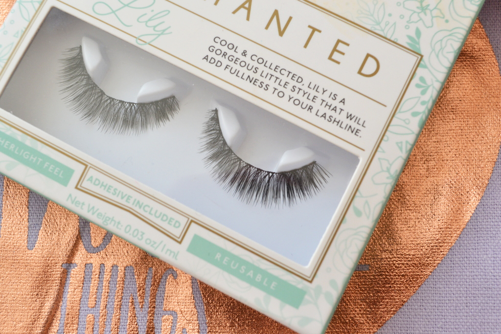 bd5e84af917 However, the one thing that's been niggling me about these lashes is the  quality itself. I have never had an issue with Eylure lashes before, ...