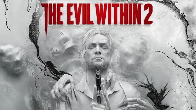 المراجعة الشاملة للعبة The Evil Within 2