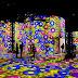 В Париже открылся первый в Европе цифровой художественный музей (фото, видео)