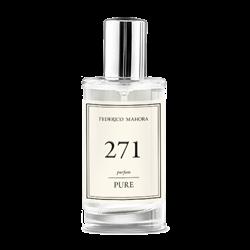 FM 271 PURE perfume feminino