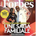 The Boss and UnderBoss of Polo Luxury Covers Forbes Afrique