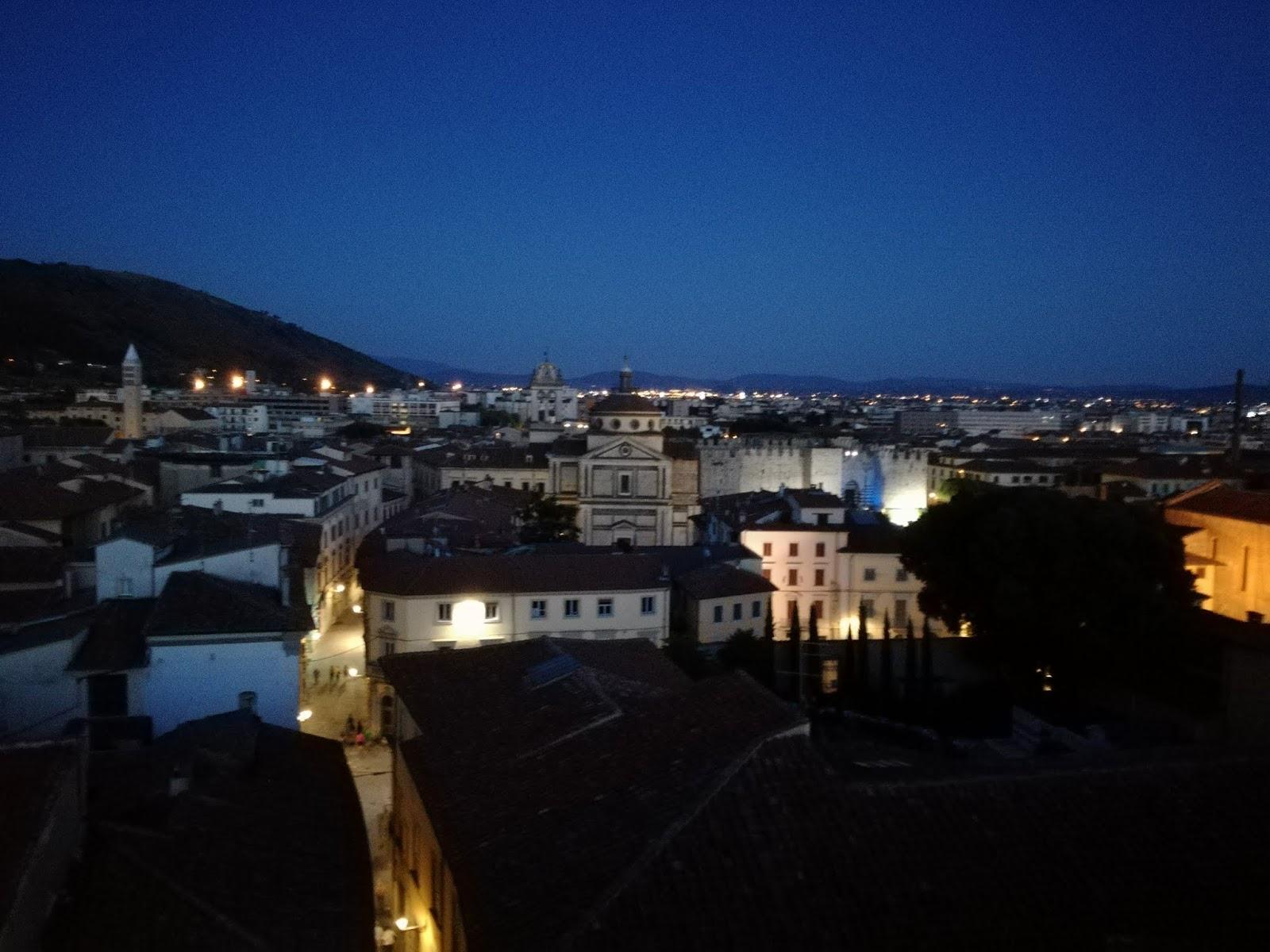 6 punti panoramici per osservare Prato dallalto