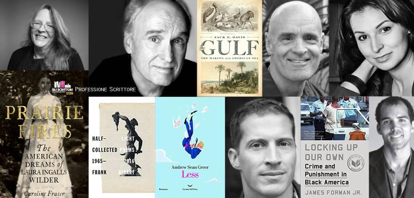 Premio Pulitzer per la letteratura 2018: tutti i vincitori - Libri, Scrittori