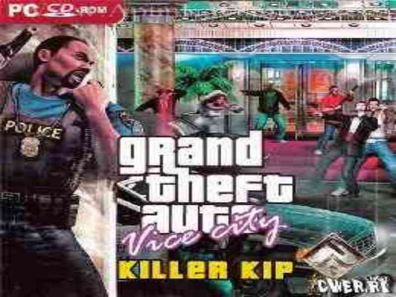 Gta killer kip apun ka games.