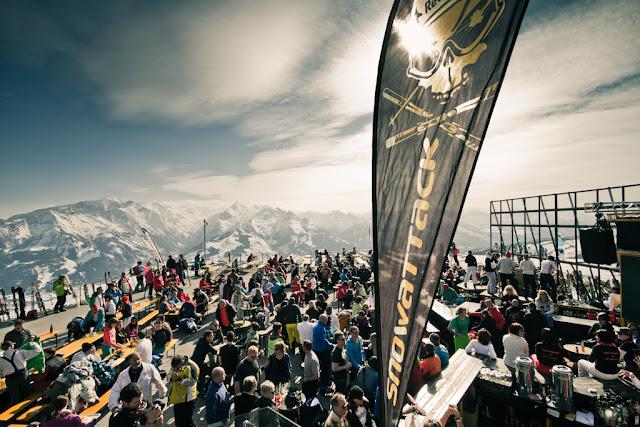 SnowAttack Festival 2016