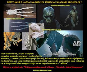 Artefakty związane z datowaniem radioaktywnym