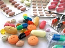 مضادات حيوية Antibiotiques