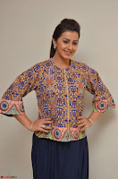 Actress Nikki Galrani at Trailer Launch of movie Team 5 Exclusive Pics ~  055.JPG