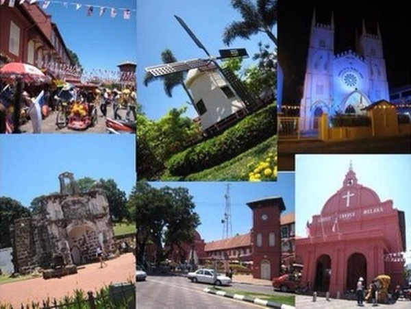 TOURISM-MELAKA PRIVILEGES SERVICE PROVIDERS