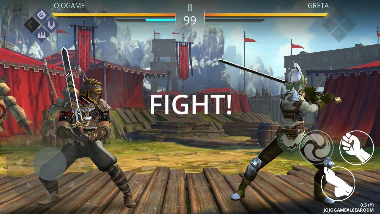 9 أفضل ألعاب القتال على الاندرويد عام 2019