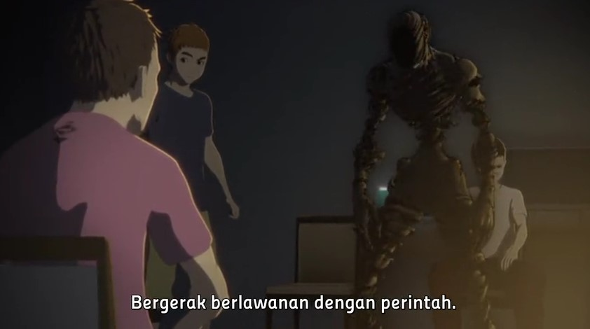 Ajin S2 Episode 02 Subtitle Indonesia