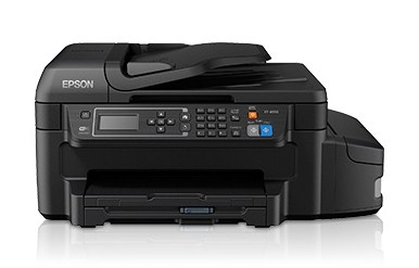 Epson WorkForce ET-4550 Driver Download