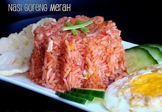 cara memasak beras merah menggunakan rice cooker