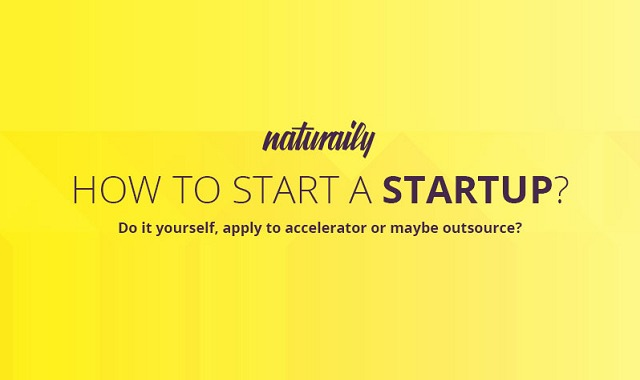 Image: How to start a startup?