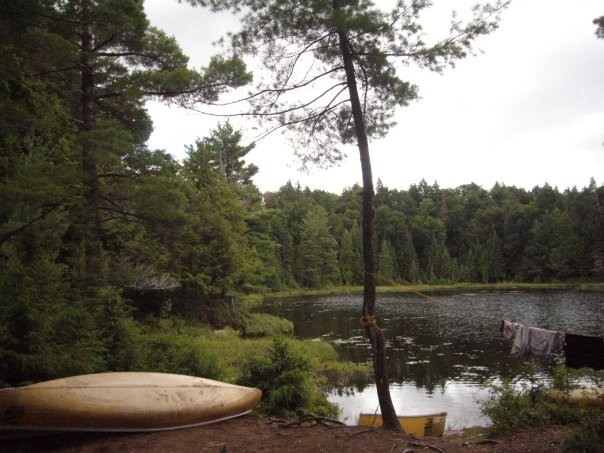 Camper Umo S Campground Reviews Review Rain Lake To Bandit Lake