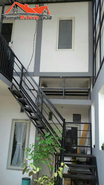 Dijual Rumah kos murah daerah cengger ayam suhat Malang kota