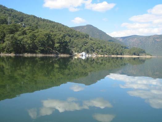 Muğla Köyceğiz Gölü – Sultaniye Köyü