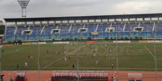 Kalah 0-3 dari Vietnam, Timnas U-19 Harus Menang dalam Laga Terakhir