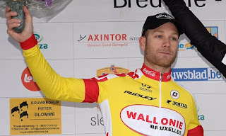 Belgian Cyclist Antoine Demoitie, cycling accident,