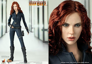 Black+Widow+Hot+Toys+Figure