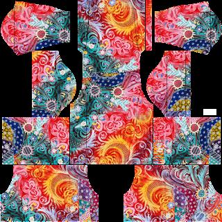 dls 2016 kit batik