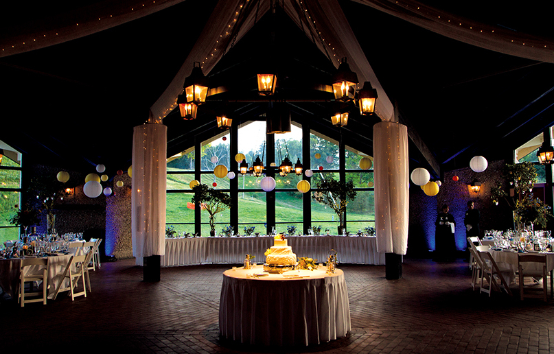 Grand Geneva Resort & Spa Lake Geneva WI Wedding Venues