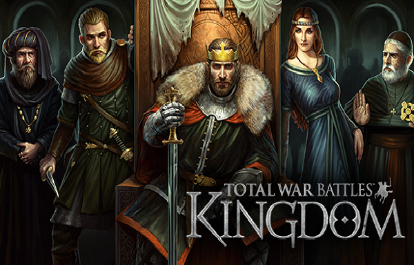 Download Total War Battles Kingdom Mod Apk Android Game