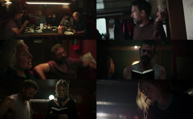 Sea Fever (2019) HD 1080p y 720p