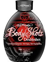 Ed Hardy Body Shots- Double Shot™