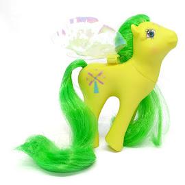 My Little Pony Wind Drifter Year Five Flutter Ponies II G1 Pony