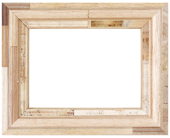 Wood Frame Png : Wood Picture Frame Png