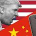 Trump, Çinli telekom firmalarını ülkede komple yasaklayabilir